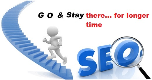 SEO Services for Top Ranking