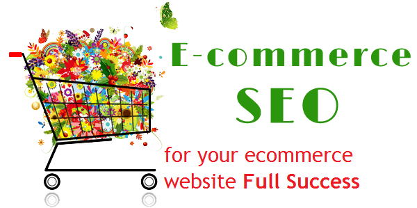 SEO Services for Your Ecommerce Website